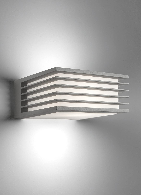 Beautiful lampade da terrazzo a parete ideas home design - Lampada da esterno a parete ...