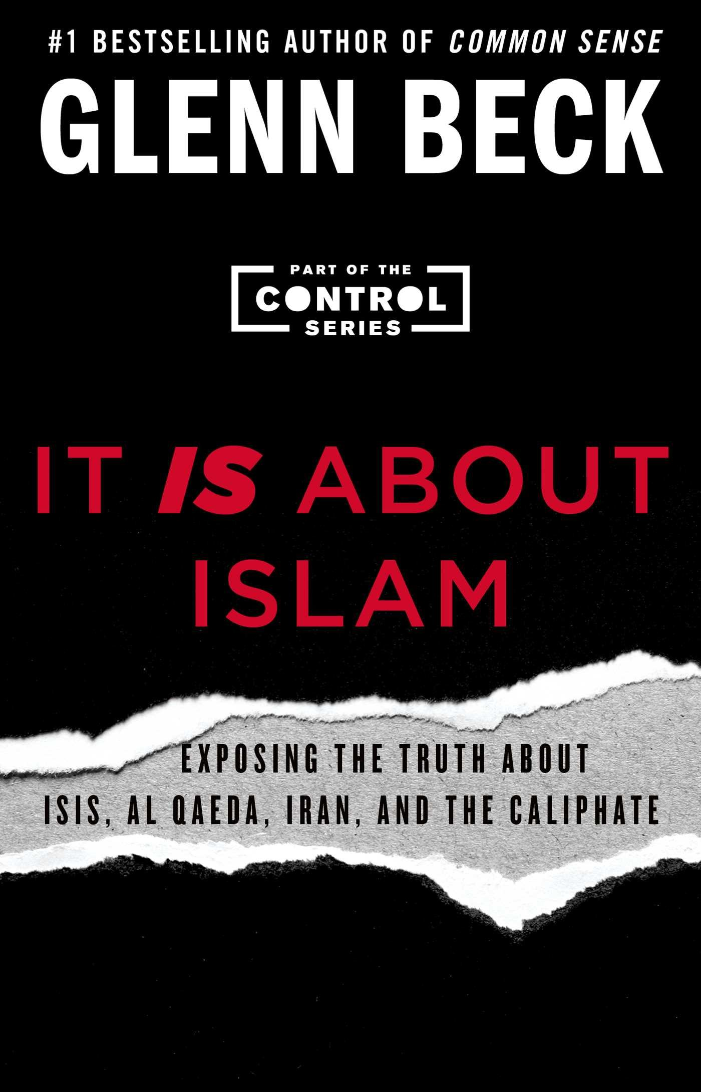 Image result for it is about islam glenn beck