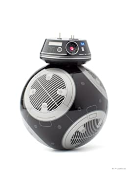 photo relating to Bb&t Printable Deposit Slip identify BB-9E Application-Enabled Droid with Droid Instructor as a result of Sphero