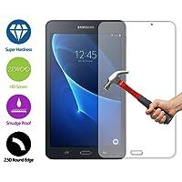 Per Samsung Galaxy Tab A 7.0 (2016)(7 Pollici) Pellicola Protettiva ZeWoo® Protezione dello Schermo in Vetro Temperato (9H *2.5D, 0,33mm)