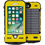 Snow Lizard Products SLXtreme7 - Safety Yellow