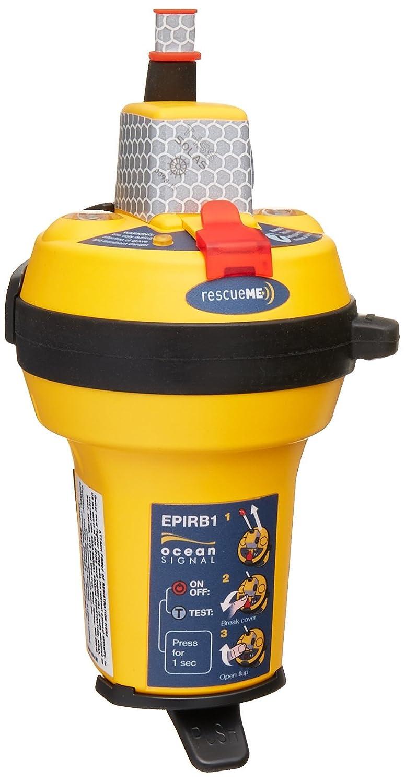 EPI3120 Ocean Signal Rescue ME EPIRB1 Programmed for UK Registration