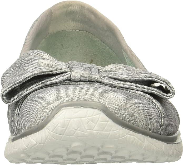 Skechers Women's Microburst Be You Tiful Sneaker: