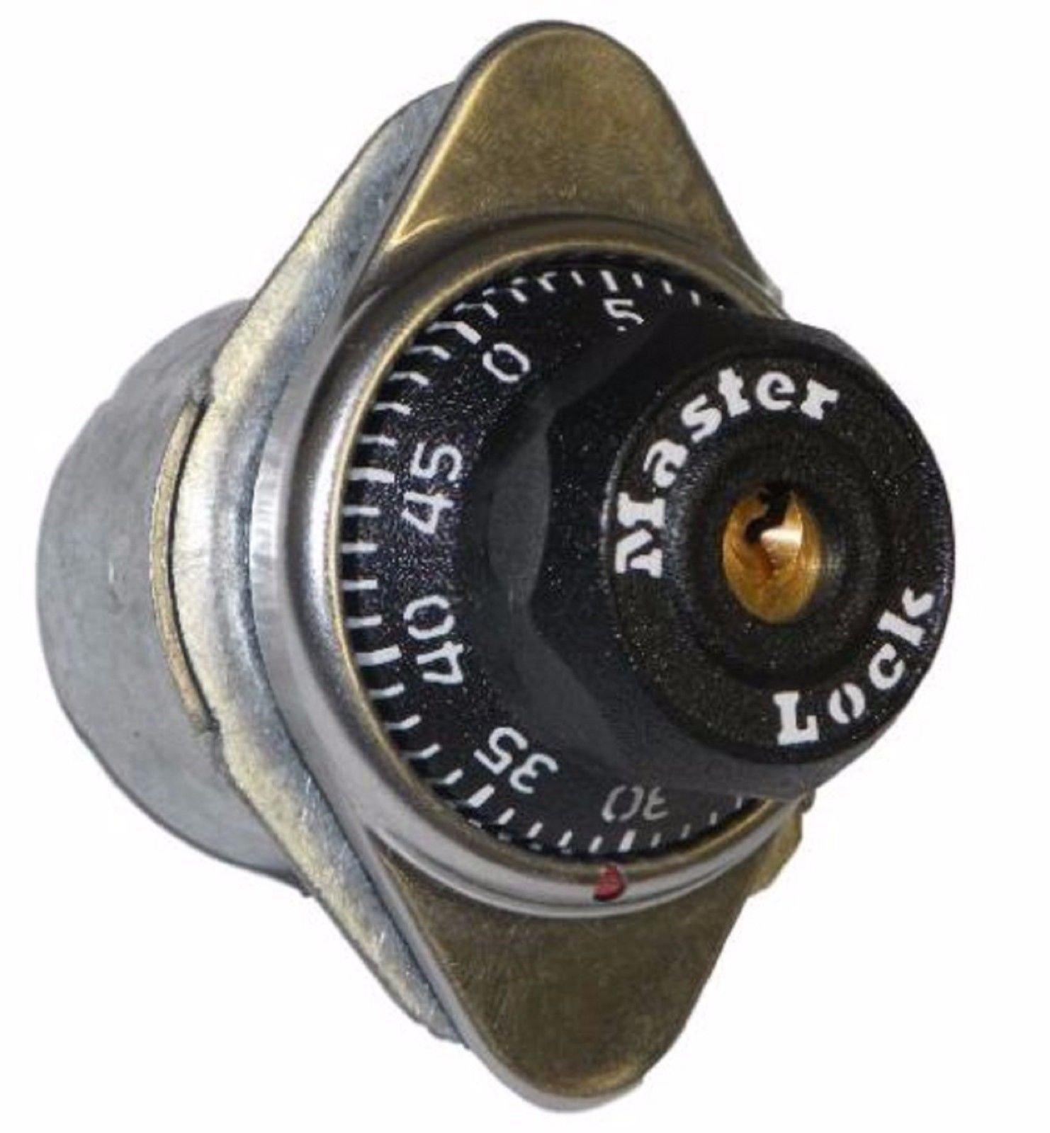 Master Lock 1654 Locker Lock. . Built-In Combination Lock. Automatic Horizontal Spring Bolt for Box Lockers. Right Hand. PLASTIC DIAL