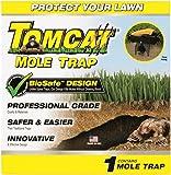 Amazon.com : CINCH Traps-Medium Mole Trap Kit: Two Mole