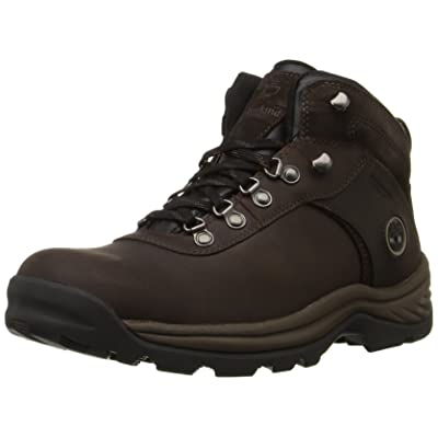 Timberland Men's Flume Waterproof Boot | Hiking Boots