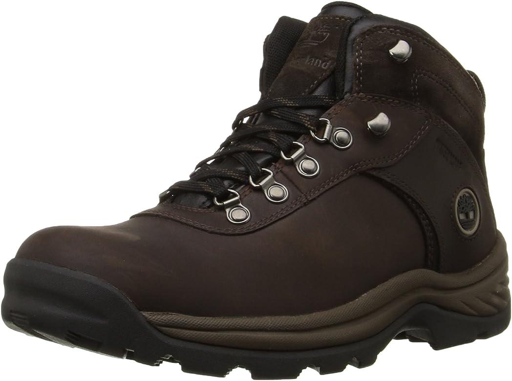 Timberland Men's 18128 Flume Boot, Dark