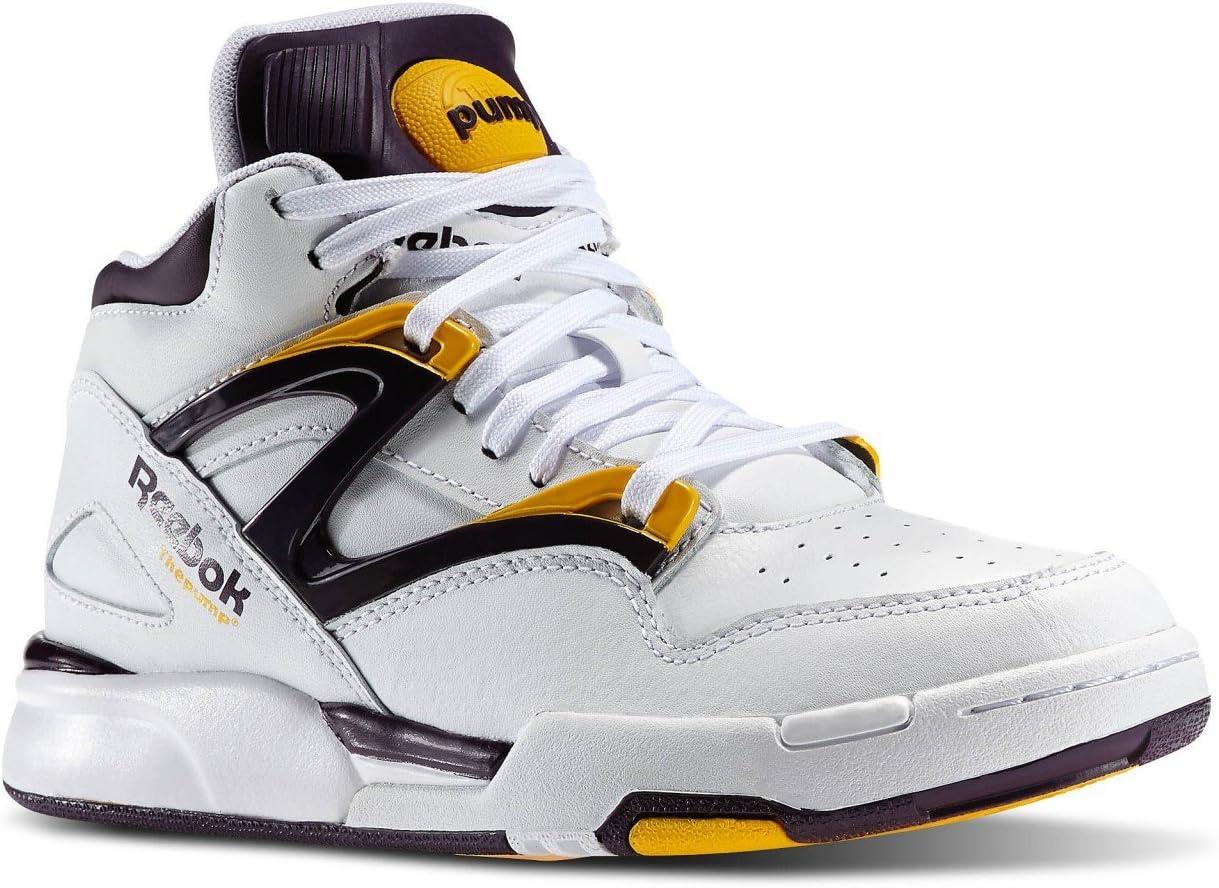 9 Vintage Basketball Sneakers | Sneakers, Reebok pump