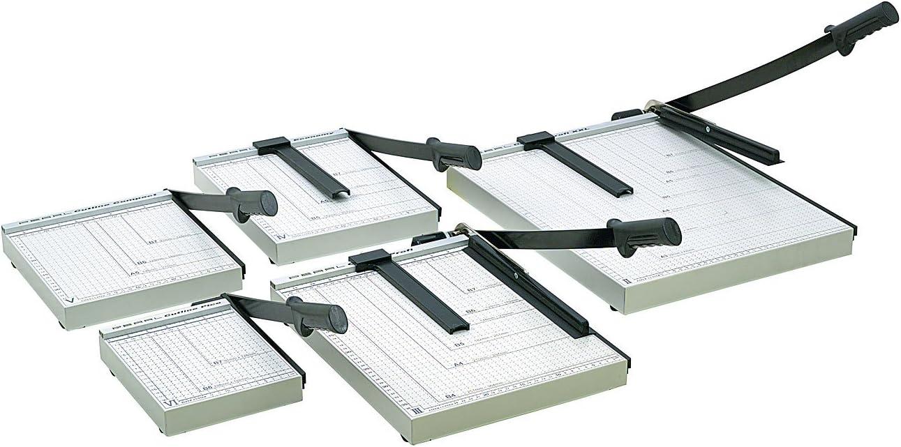 Hebelschneider Papierschneidemaschine Profi XL A3 Schneidemaschine