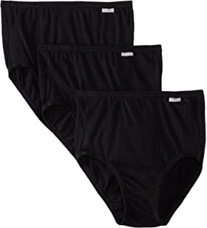 e302f77f46 Jockey Women s Underwear Elance Brief - 3 Pack