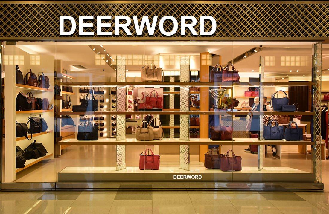 DEERWORD Mujer Shoppers y bolsos de hombro Bolsos bandolera ...