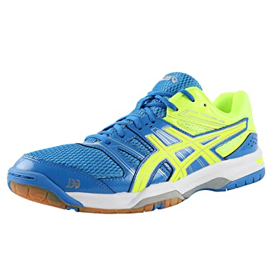 ASICS Men's Gel Rocket 7 Indoor Multisport Court Shoes
