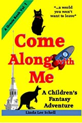 Come Along With Me (A Gracie Book Book 1) Kindle Edition