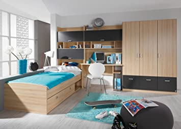 Roller Jugendzimmer Felipe Amazon De Kuche Haushalt