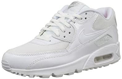 timeless design 01953 01bc4 Nike Air Max 90 Premium 443817 100 Women's Fashion/Running Sneaker