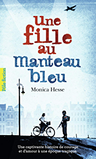 Une fille au manteau bleu (Pôle fiction t. 132) (French Edition)