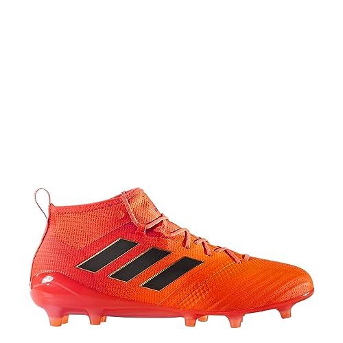 competitive price 27168 89618 Adidas Ace 17.1 FG, Botas de fútbol para Hombre  Amazon.es  Zapatos y  complementos
