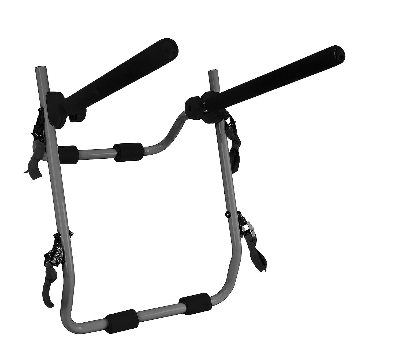 Gobiker Easy - Portabicicletas de portón, Color Gris General Wolder P01CW0005