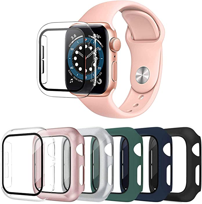 Updated 2021 – Top 10 38 Mm Apple Watch Leather Bands