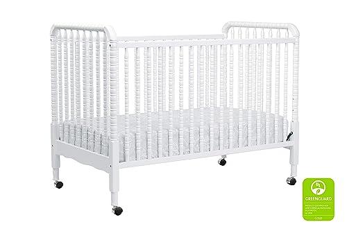 DaVinci Jenny Lind 3-in-1 Convertible Portable Crib