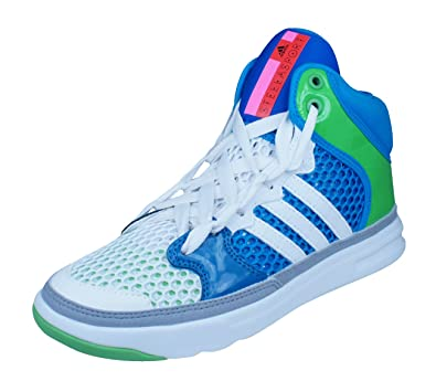 adidas Stellasport Irana by Stella McCartney Womens Fitness Sneakers/Shoes-Multicolored-6
