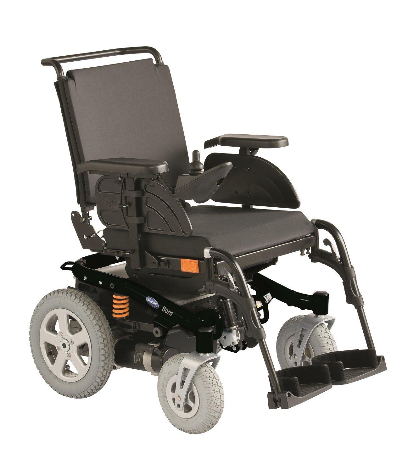 Invacare Elektro-Rollstuhl Bora inkl. Lieferung per Spedition ...