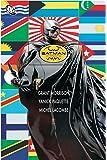 Batman Incorporated Deluxe HC Vol 01 (Batman (DC Comics))