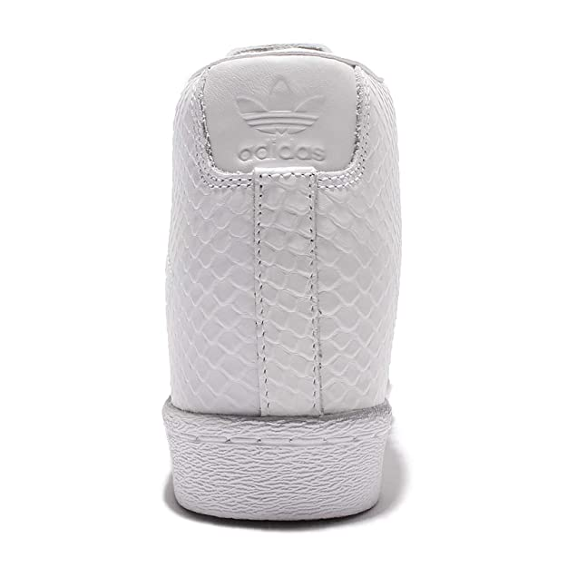 purchase cheap a17cb accf1 adidas Originals S76405, Baskets pour Femme Blanc Weiß - Blanc - Weiß, 42 EU  Amazon.fr Chaussures et Sacs