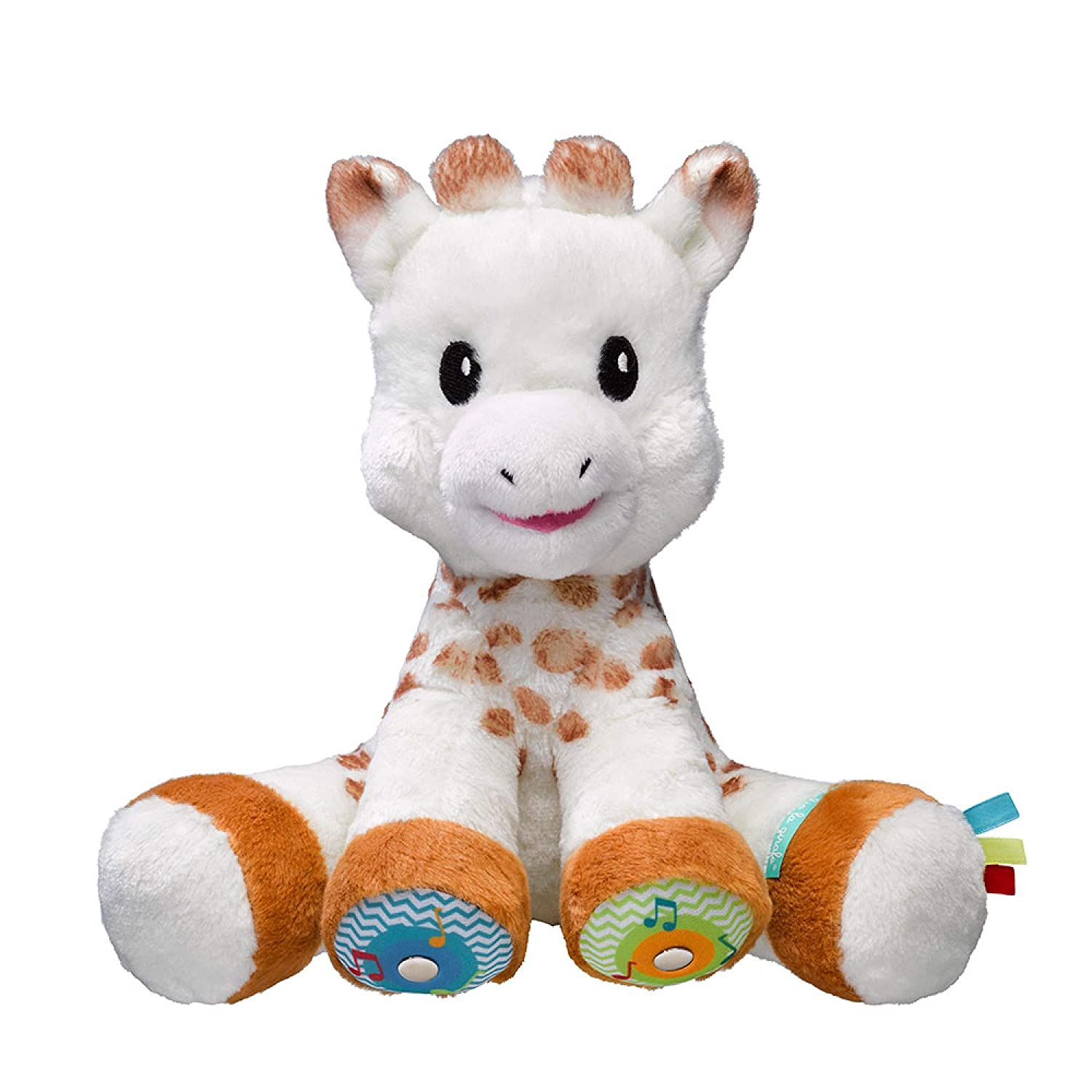 Sophie Musical Plush Toy