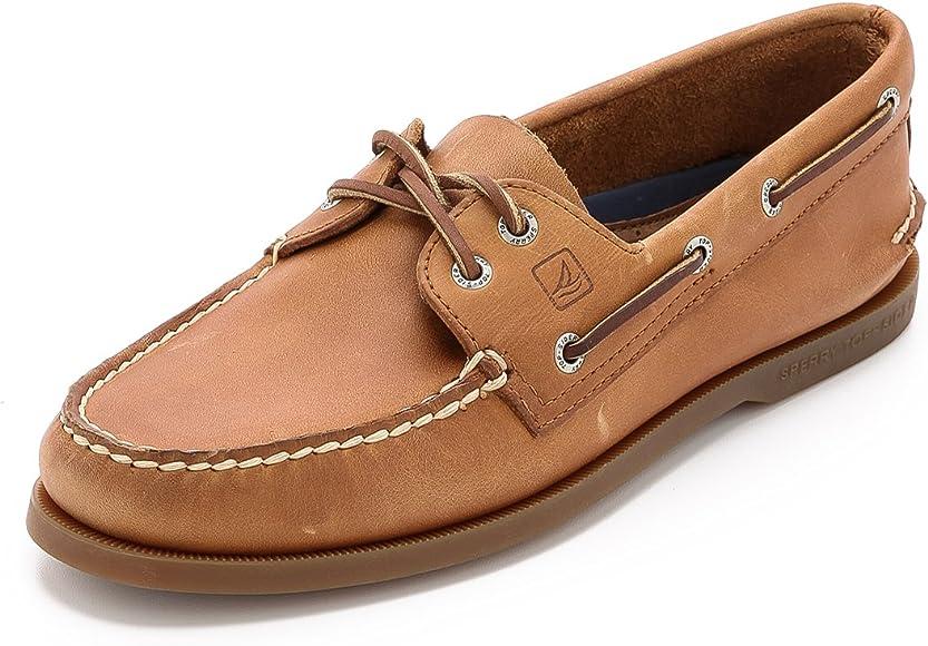 Sperry Mens A/O 2-Eye Boat Shoe