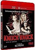 KNOCK KNOCK * [Blu-ray]