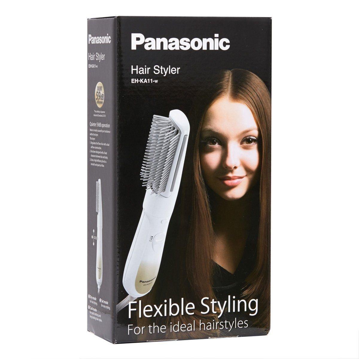 PANASONIC EH-KA11 Blow Brush dryer/Electric Hair Styler Irons UK