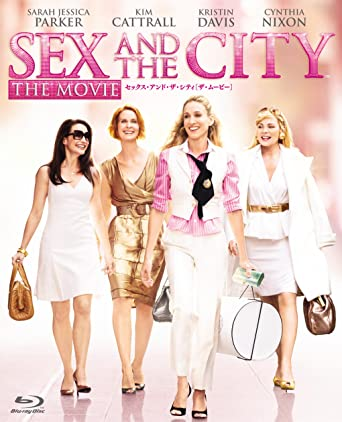 Sex and the city tv series blu ray