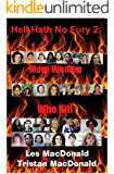 Hell Hath No Fury 2: More Women Who Kill (English Edition)