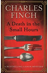 A Death in the Small Hours Kindle Edition
