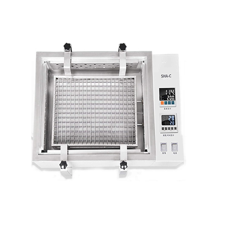 220V YUCHENGTECH Digital Electric Single Hole Thermostatic Water Bath 150/×138/×150mm