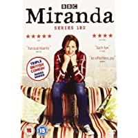 Miranda - Series 1-2 [DVD]