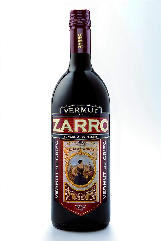 Zarro vermut de grifo: Amazon.es: Alimentación y bebidas