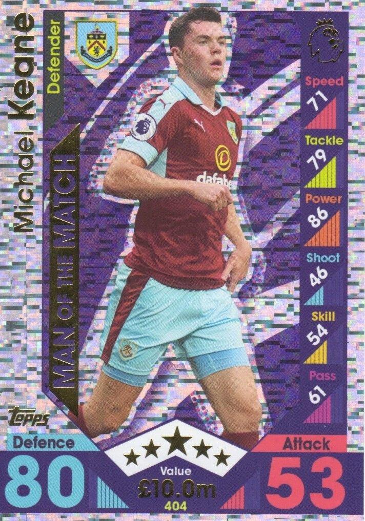 Star Player Logo /& Away Kit 2015 2016 EPL Match Attax AFC BOURNEMOUTH Team