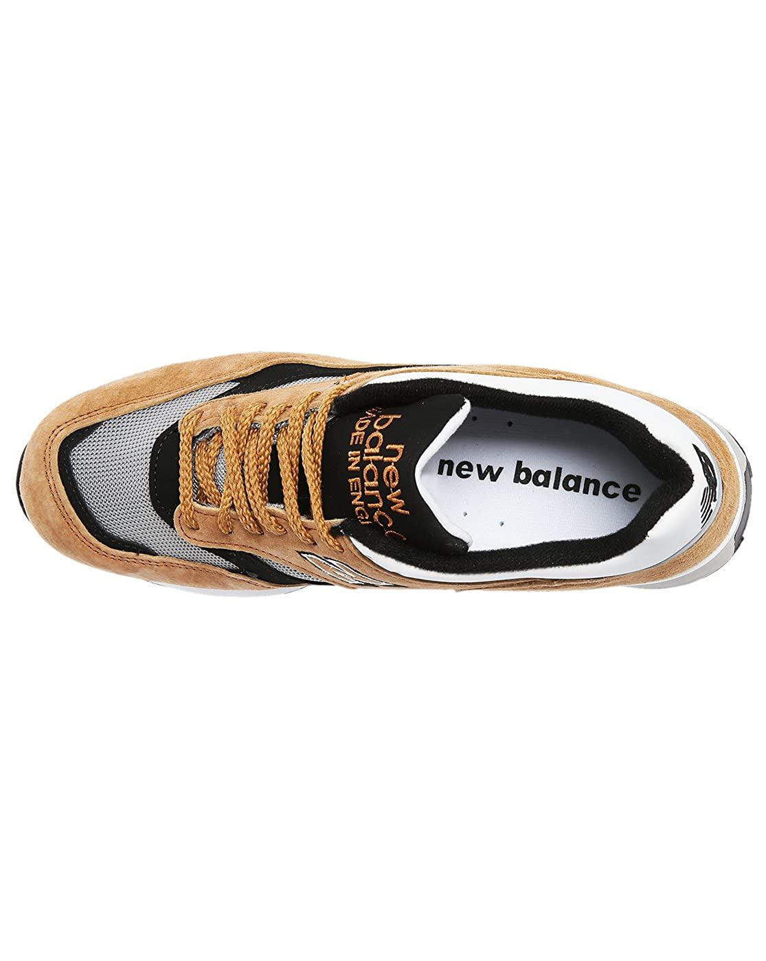 online store a3b18 8d065 NEW BALANCE - Sneakers - Men - 1500 Tan Suede Sneakers for ...