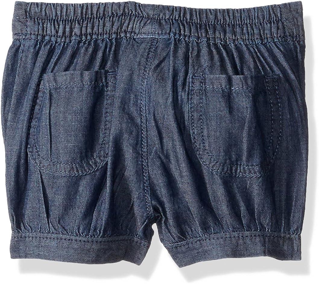 Gymboree Baby Girls Bubble Shorts