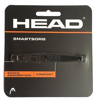Head tenis antivibradores smartsorb (grey): Amazon.es: Deportes y aire libre