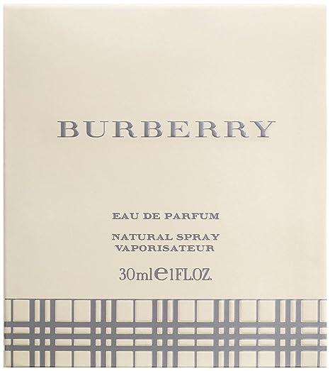 burberry eau de parfum spray jmd7  Amazoncom: BURBERRY for Women Eau de Parfum, 10 floz: Burberry: Luxury  Beauty