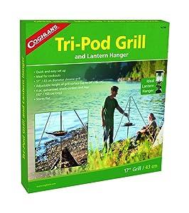9. Coghlan's Tri-Pod Grill