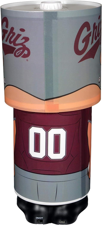 FOCO NCAA Desk Lamp