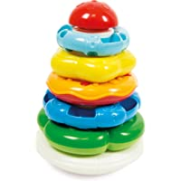 Clementoni 17103 Baby Renkli Halkalar