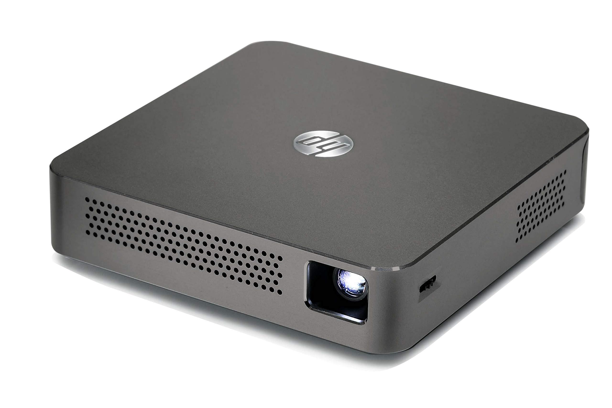 HP MP100 Mobile Wrless Proj