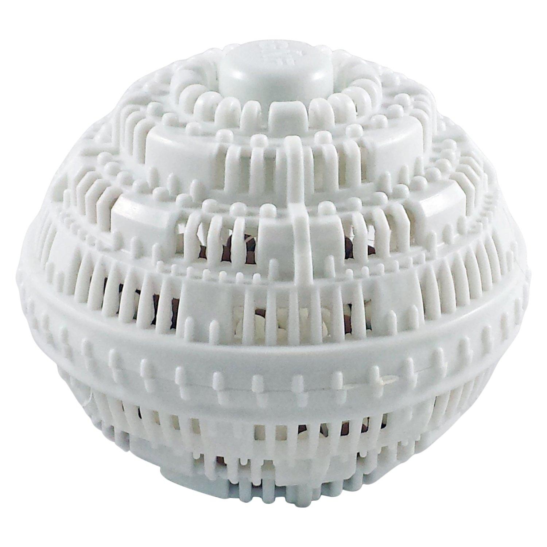 CZ Store®-Boule de lavage-✮✮2 ANS GARANTIE✮✮-Boule de lavage machine à laver et lave linge en céramique naturel et écologique-balle de lavage anti-calcaire <br>sans l