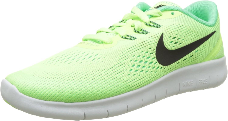 NIKE Free RN (GS), Zapatillas de Running para Niñas: Amazon.es ...