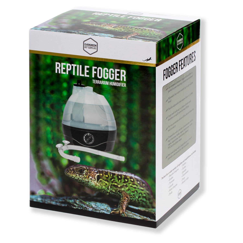 Amazon Com Evergreen Pet Supplies Reptile Humidifier Fogger